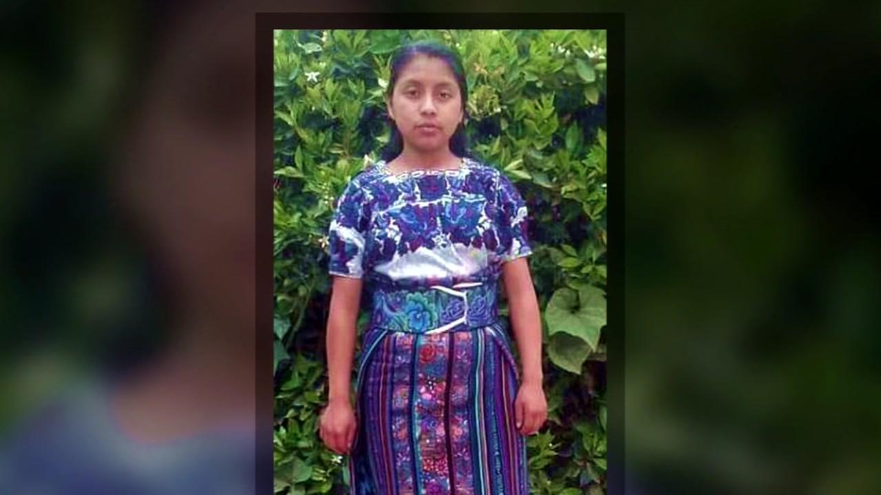 Vigil held for immigrant killed by border patrol agent