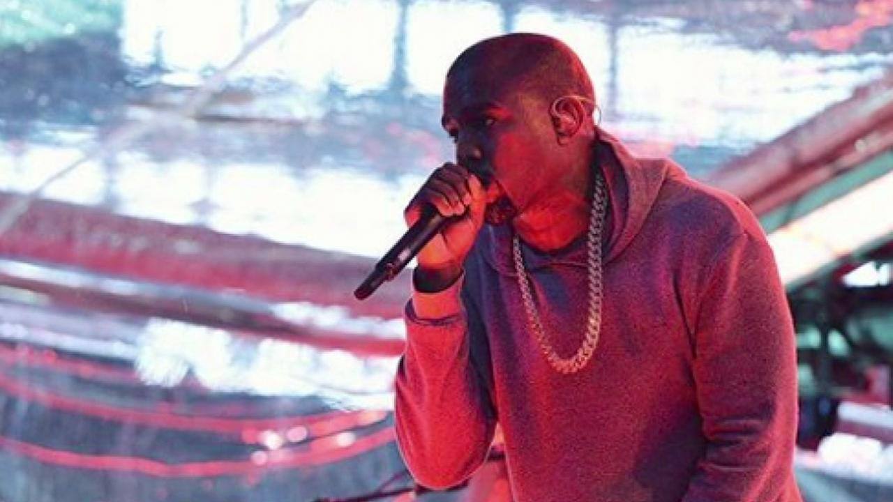 Rapper Kanye West releases highly anticipated album, Ye