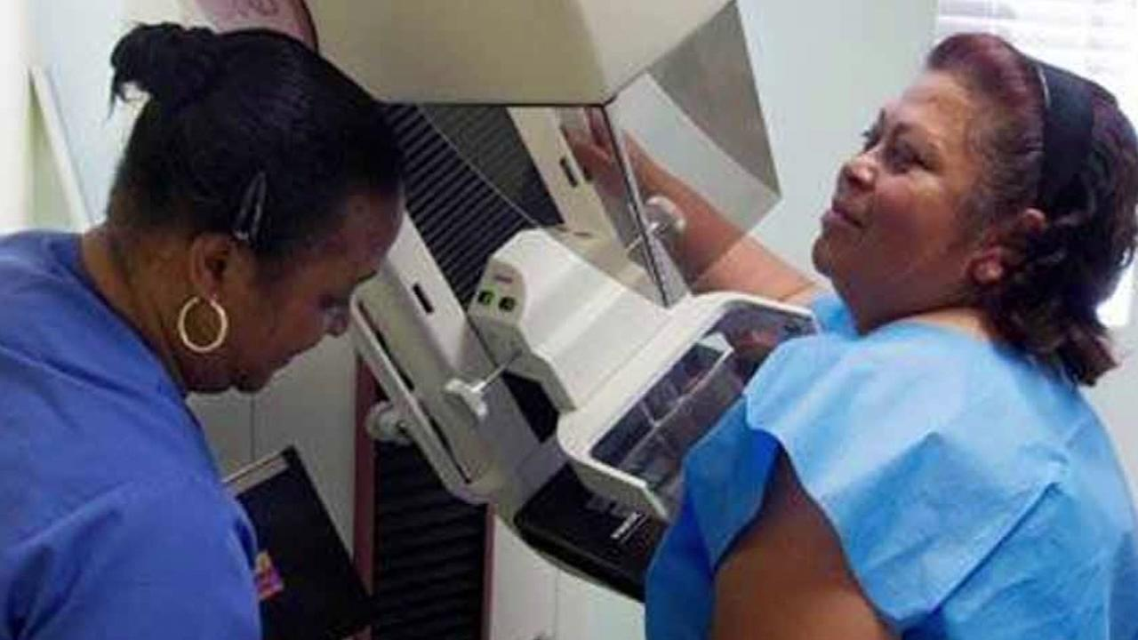 Study finds that many breast cancer patients can skip chemo