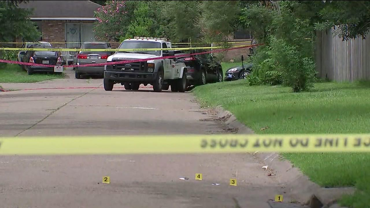 Man found dead in SUV