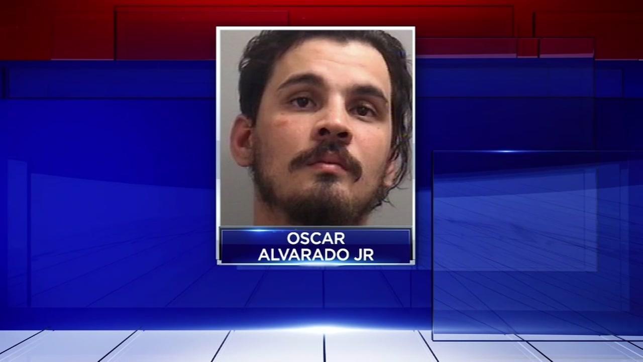 Homeowner detains suspected burglar in La Porte