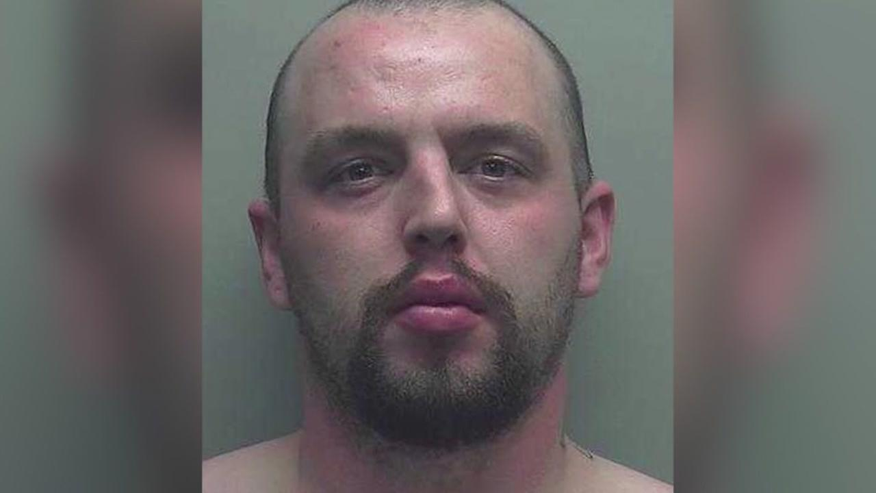 Man accused of putting objects in sausage