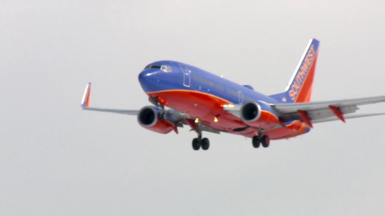 Southwest launches airfare sale