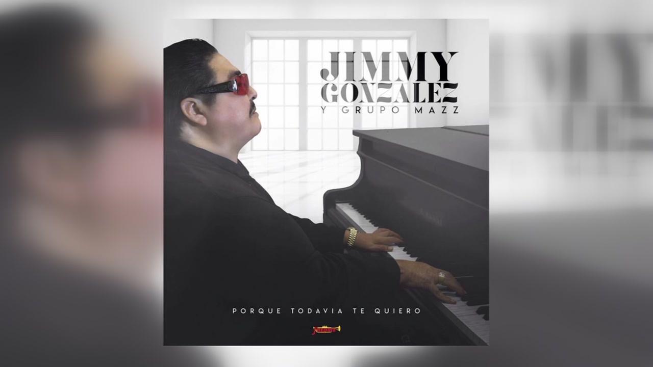 Tejano singer Jimmy Gonzalez of Grupo Mazz has died