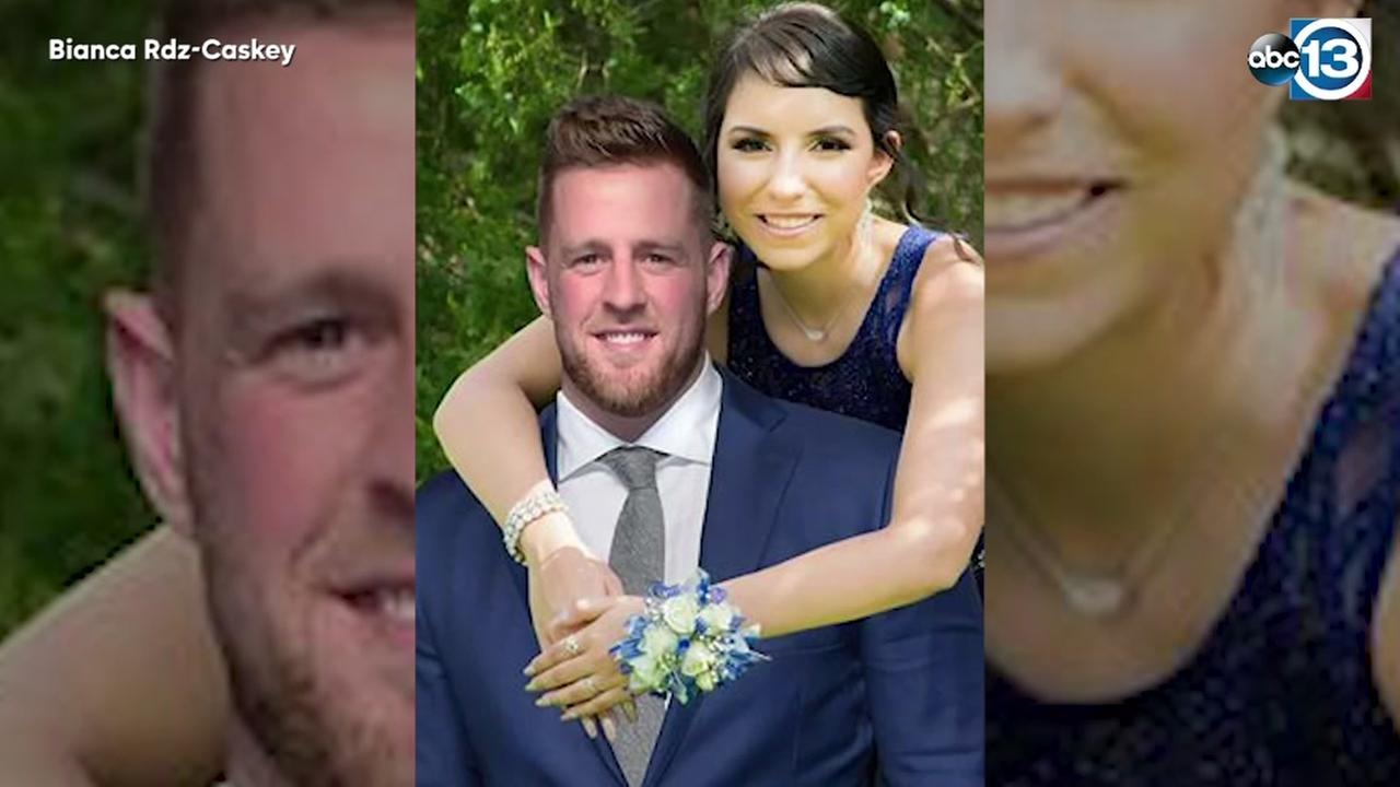 Student edits JJ Watt into prom photos