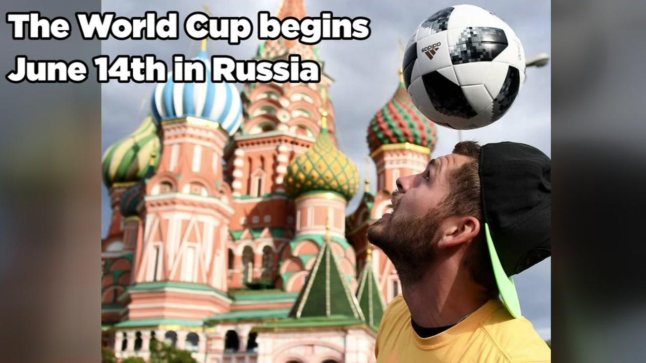 Houston restaurants hosting World Cup parties