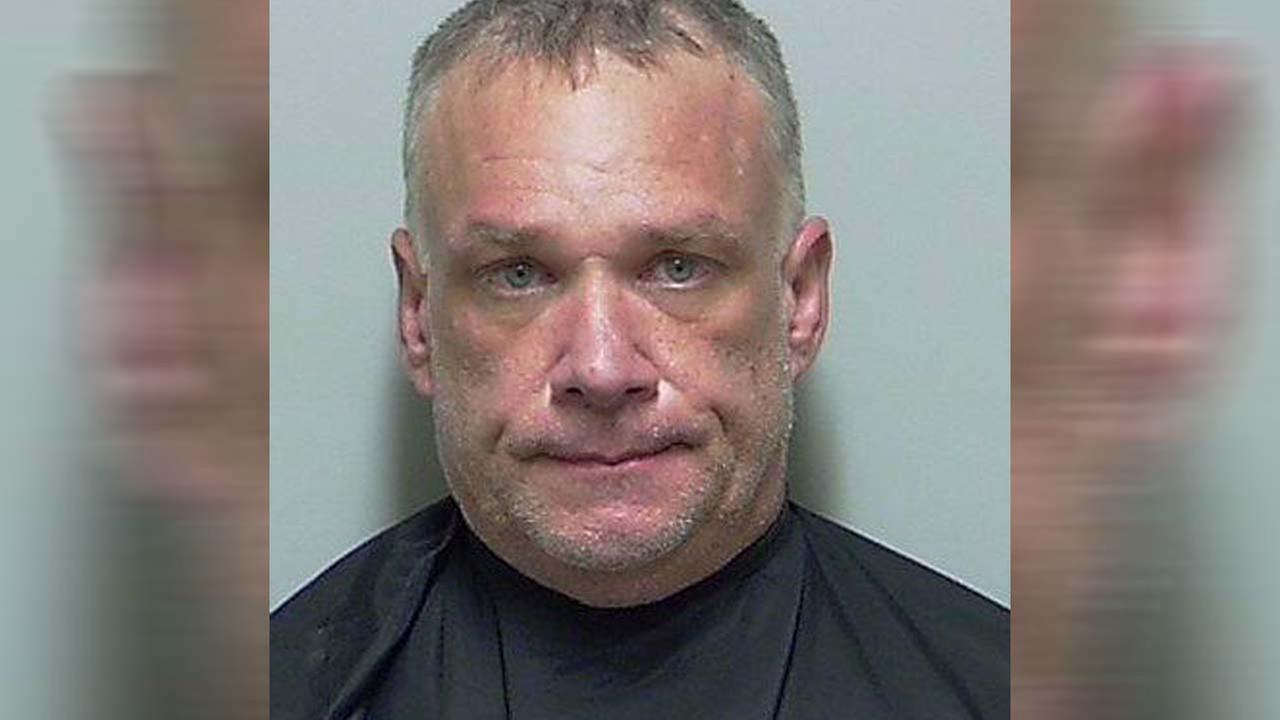 Man asks Florida deputies to test drug