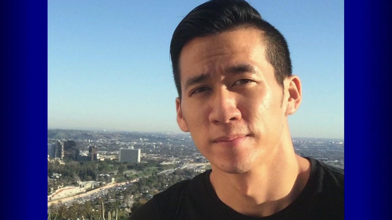 Houstonian remains missing after being last seen at protest in Vietnam