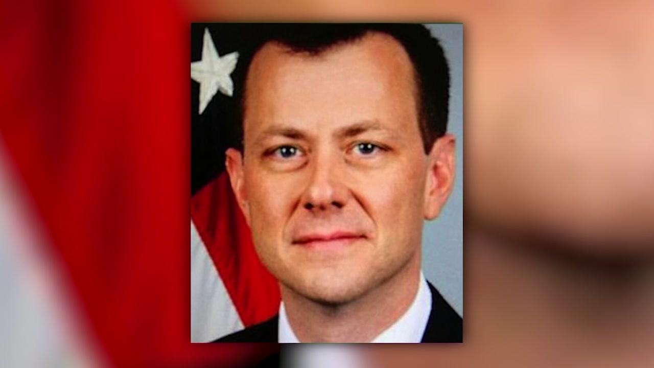 FBI agent removed from Russia probe is willing to testify