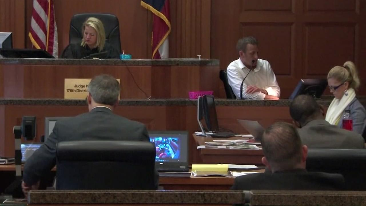 Day 5: Man who recorded deadly Dennys fight testifies during trial