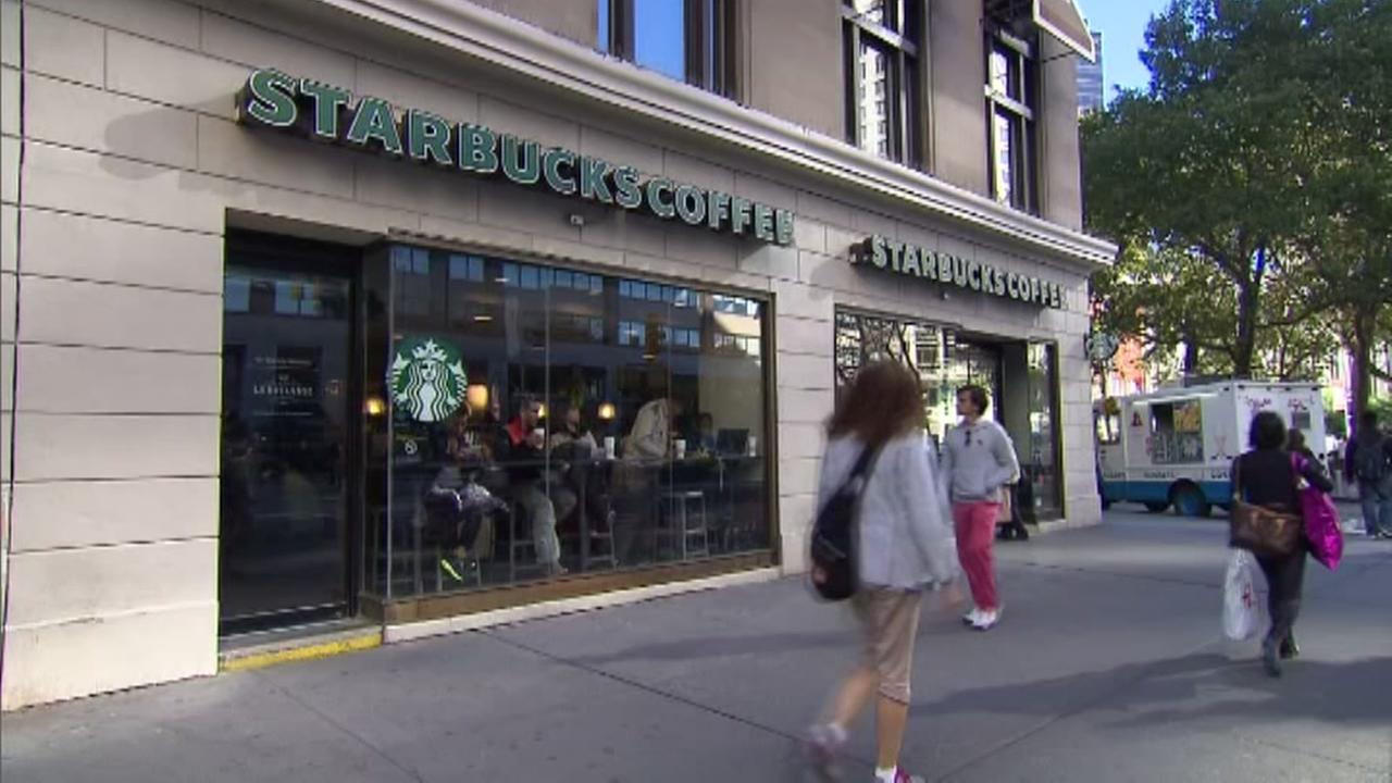 Starbucks closing locations
