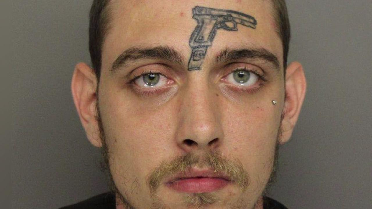 Man charged with firearm possession