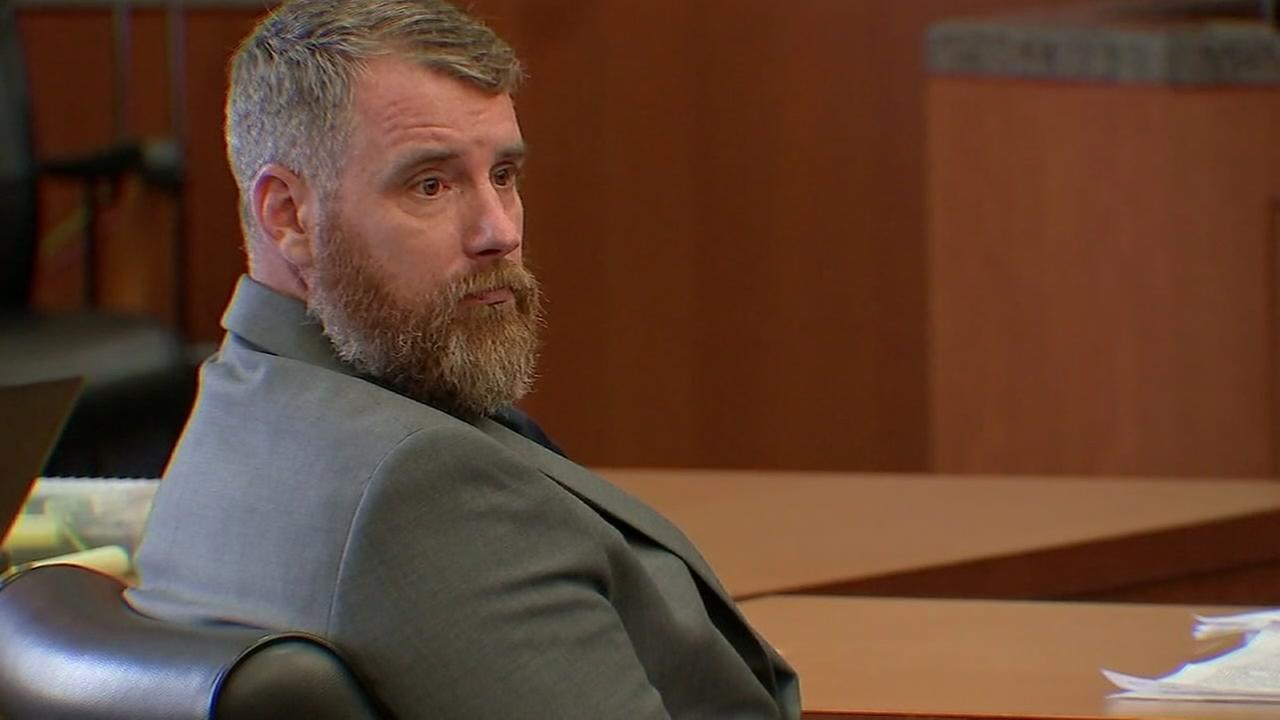 Terry Thompson trial jurors to continue delibartions Friday morning