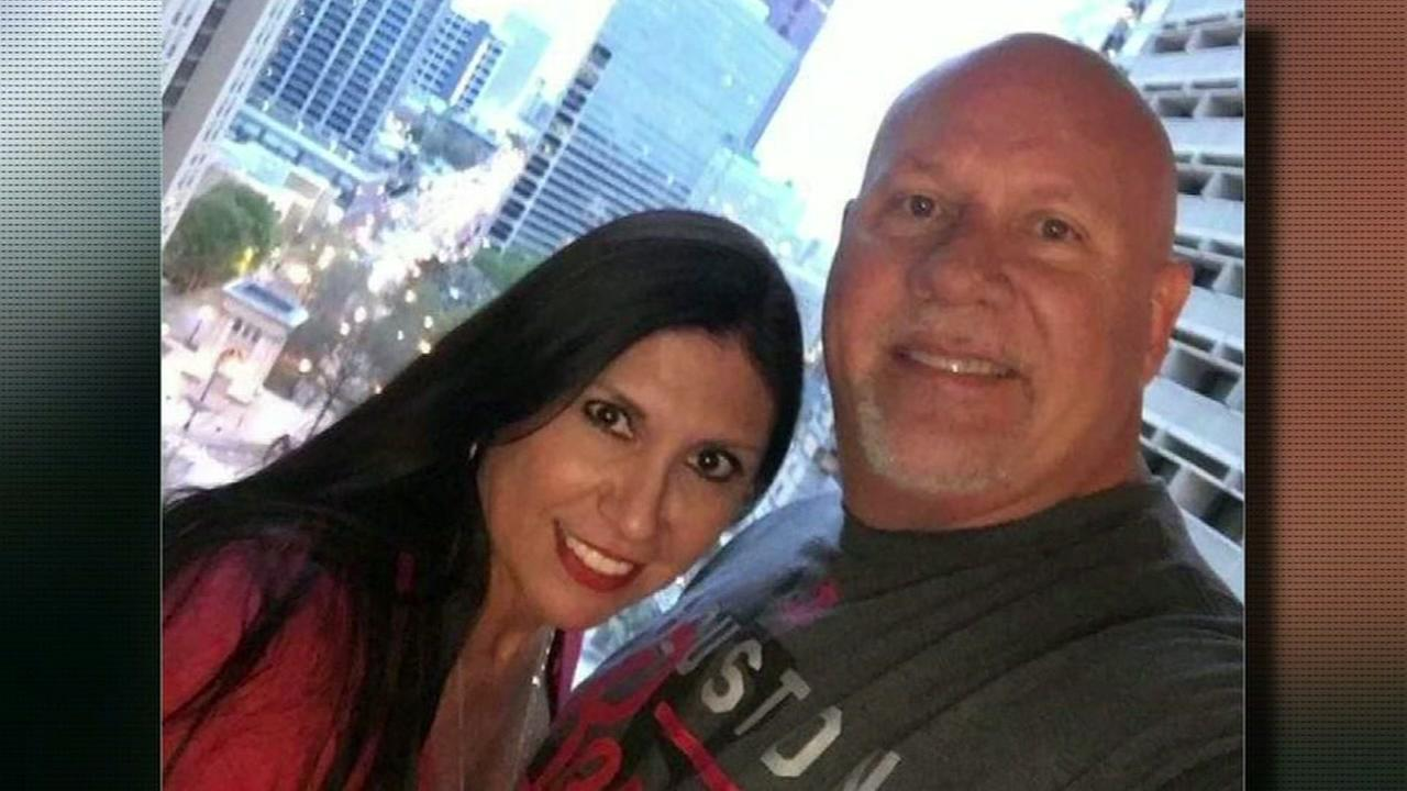Houston couple killed in Detroit plane crash