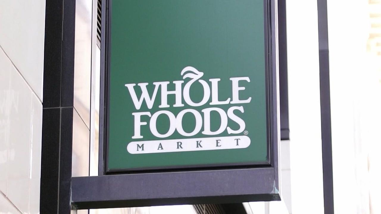 Amazon Prime customers can get groceries delivered from Whole Foods