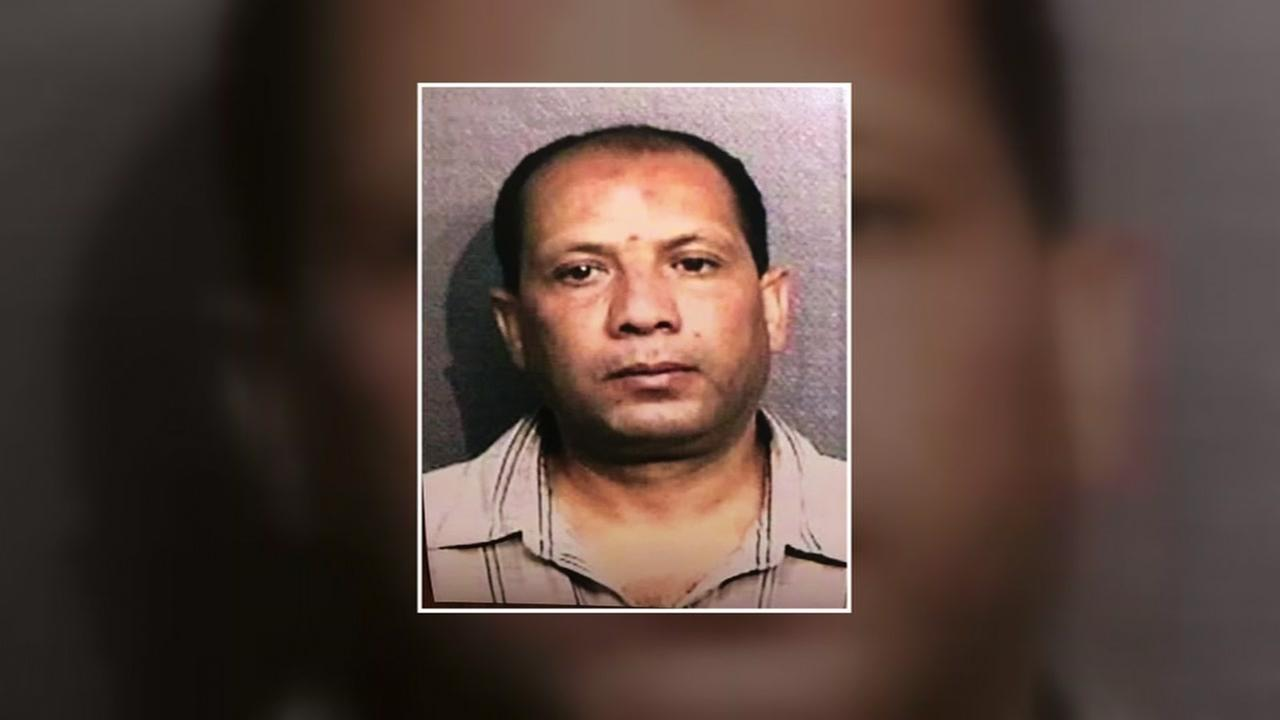 Man accused of planning acid attack on HPD officer charged in murder-for-hire plot