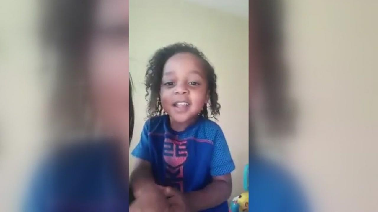 HPD makes plea for information after 4-year-old shot