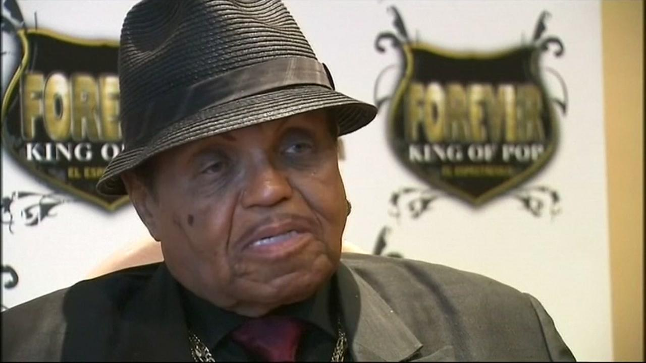Joe Jackson has died at age 89