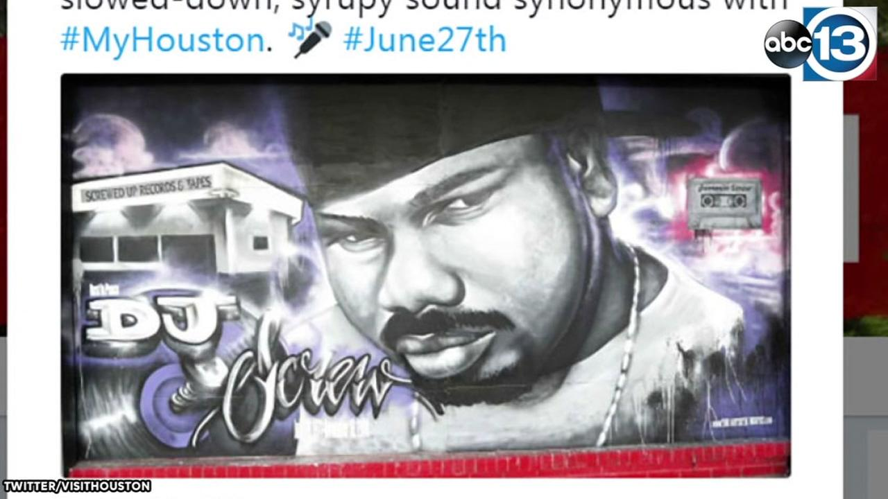 Houston marks DJ Screw Day on June 27