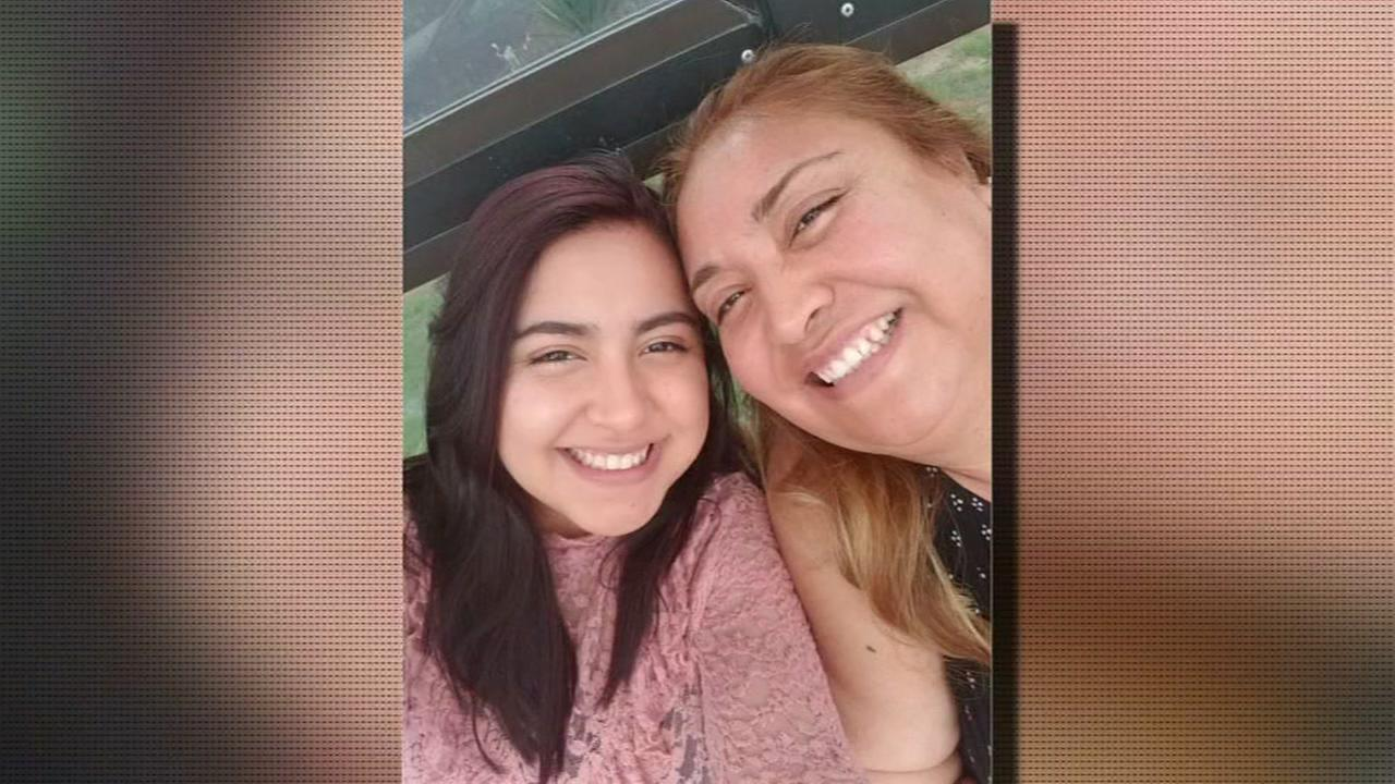 Houston mom killed while walking to store with daughters
