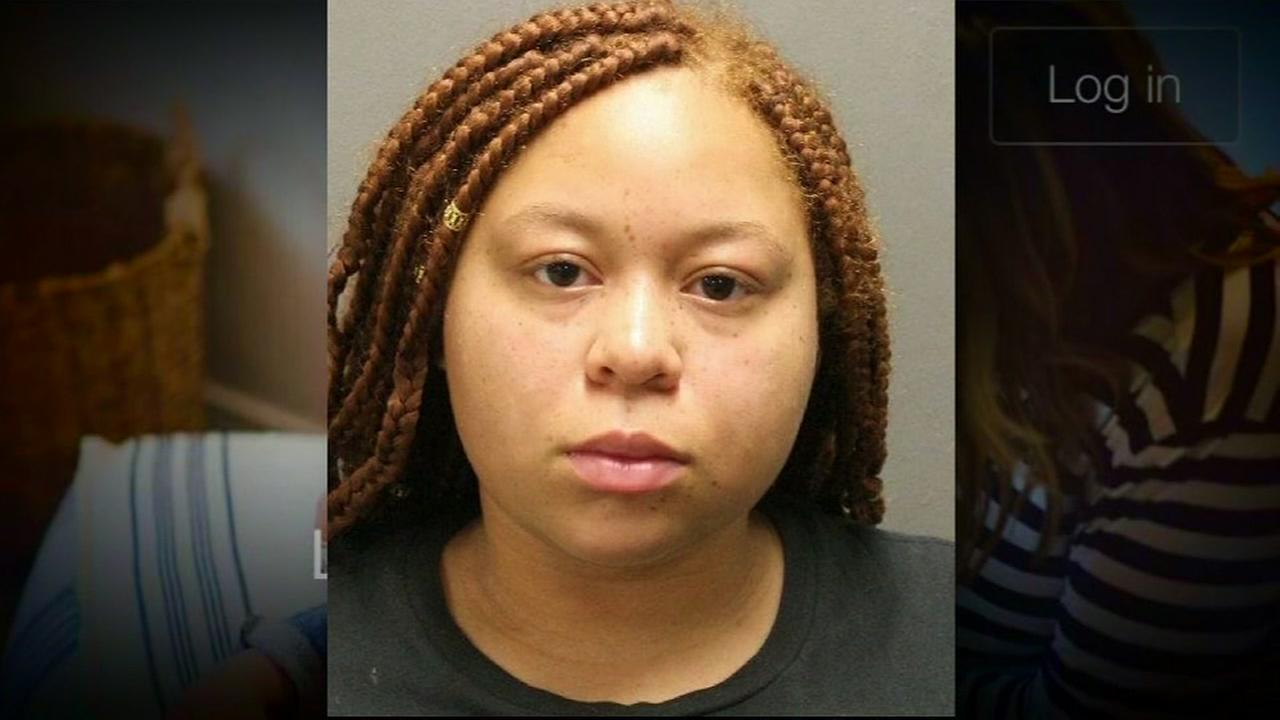 Babysitter accused of stealing $3,000 in valuables from family