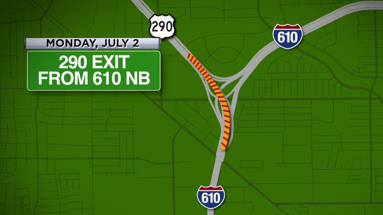 Major development for drivers on Highway 290