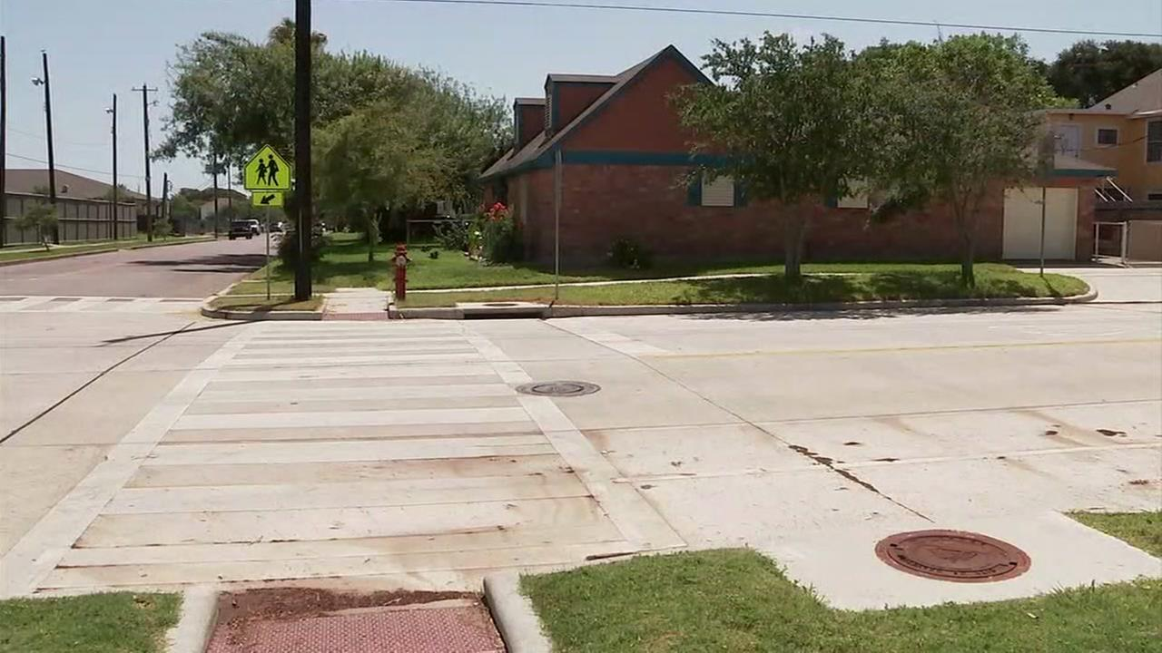 Grandmother attacked in neighborhood as suspect groped himself