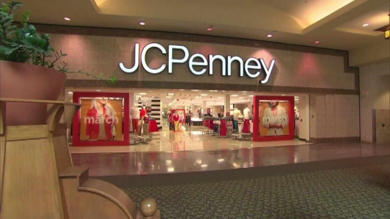 JCPenney hiring ahead of back to school