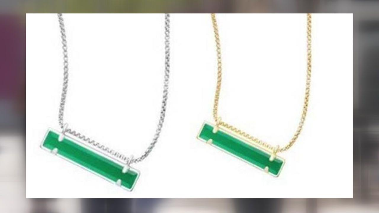 Kendra Scott designs necklace for Santa Fe victims