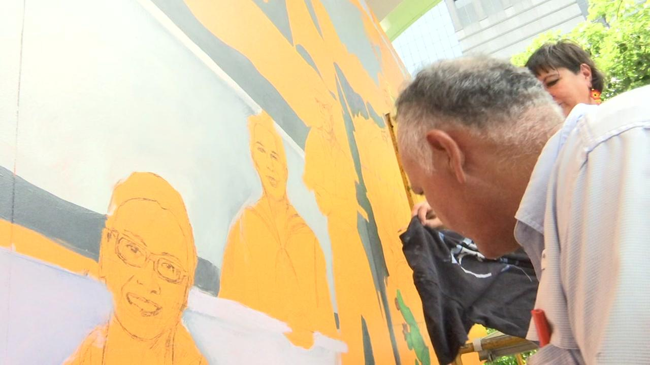 Mural to honor Mexican American culture in Houston