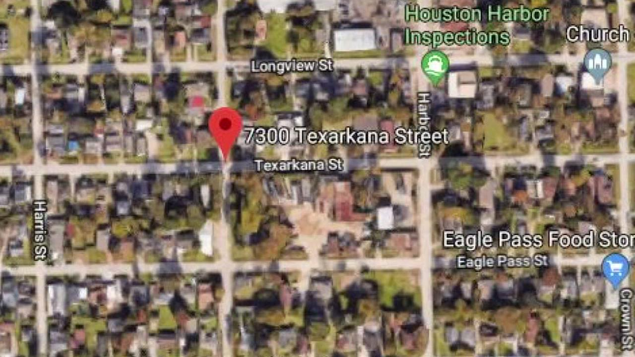 Texarkana street shooting