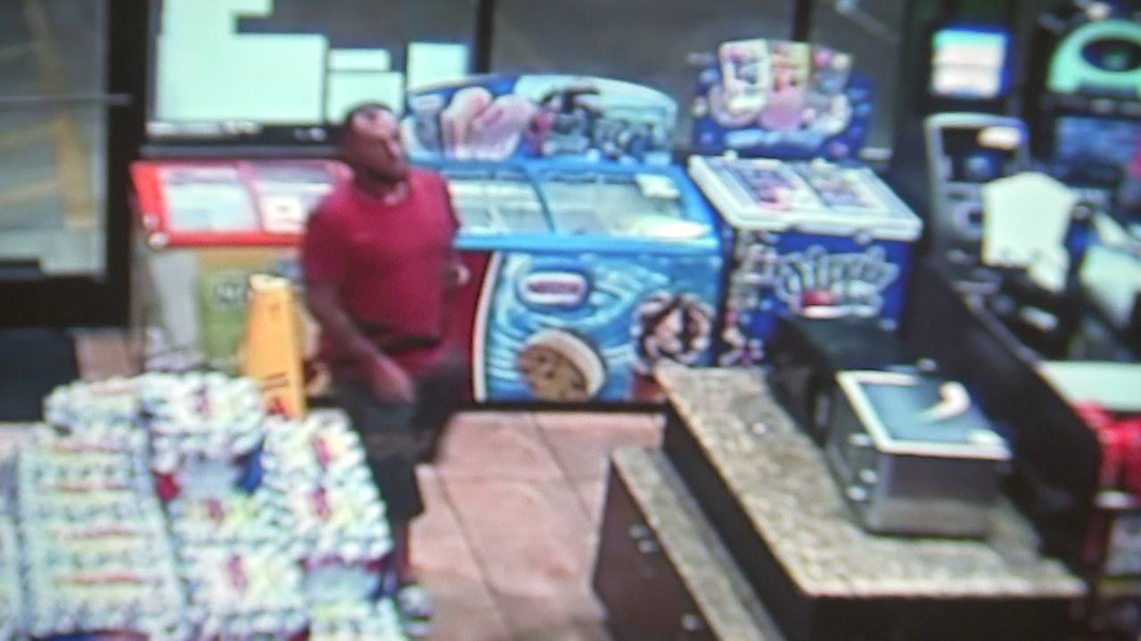 $85K worth of fireworks stolen from NW Harris County gas station