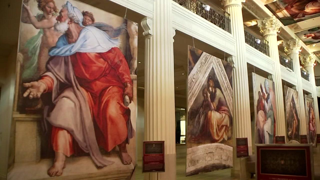 Sistine Chapel reopens after mysterious closure