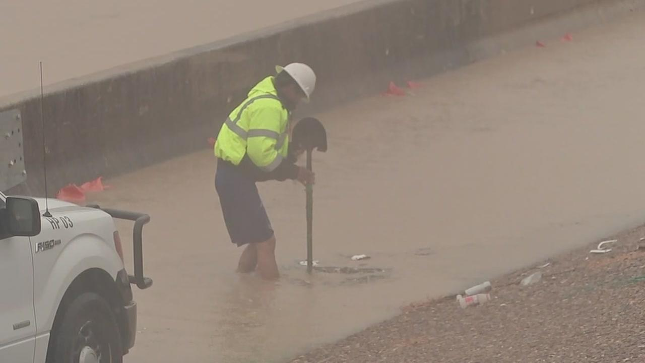 Mayor says city was prepared for July 4th floods