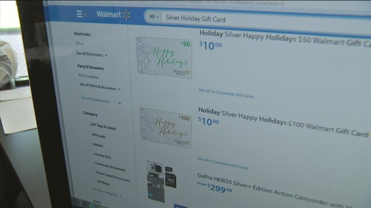 Shoppers upset after Walmart refuses to give them $100 gift cards ...