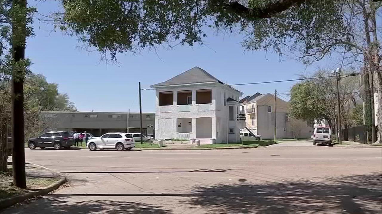 LULAC clubhouse in downtown Houston named national treasure