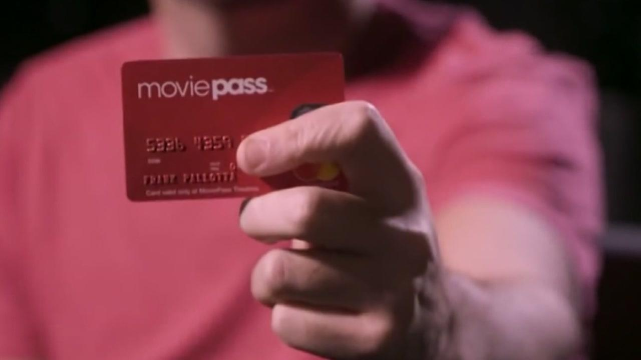 MoviePass gets more expensive with surge pricing