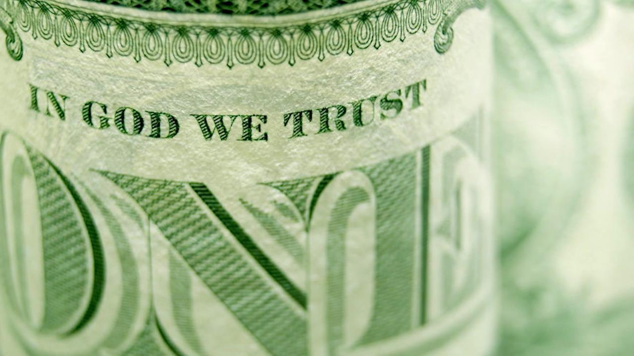 Tennessee schools adopt In God We Trust motto