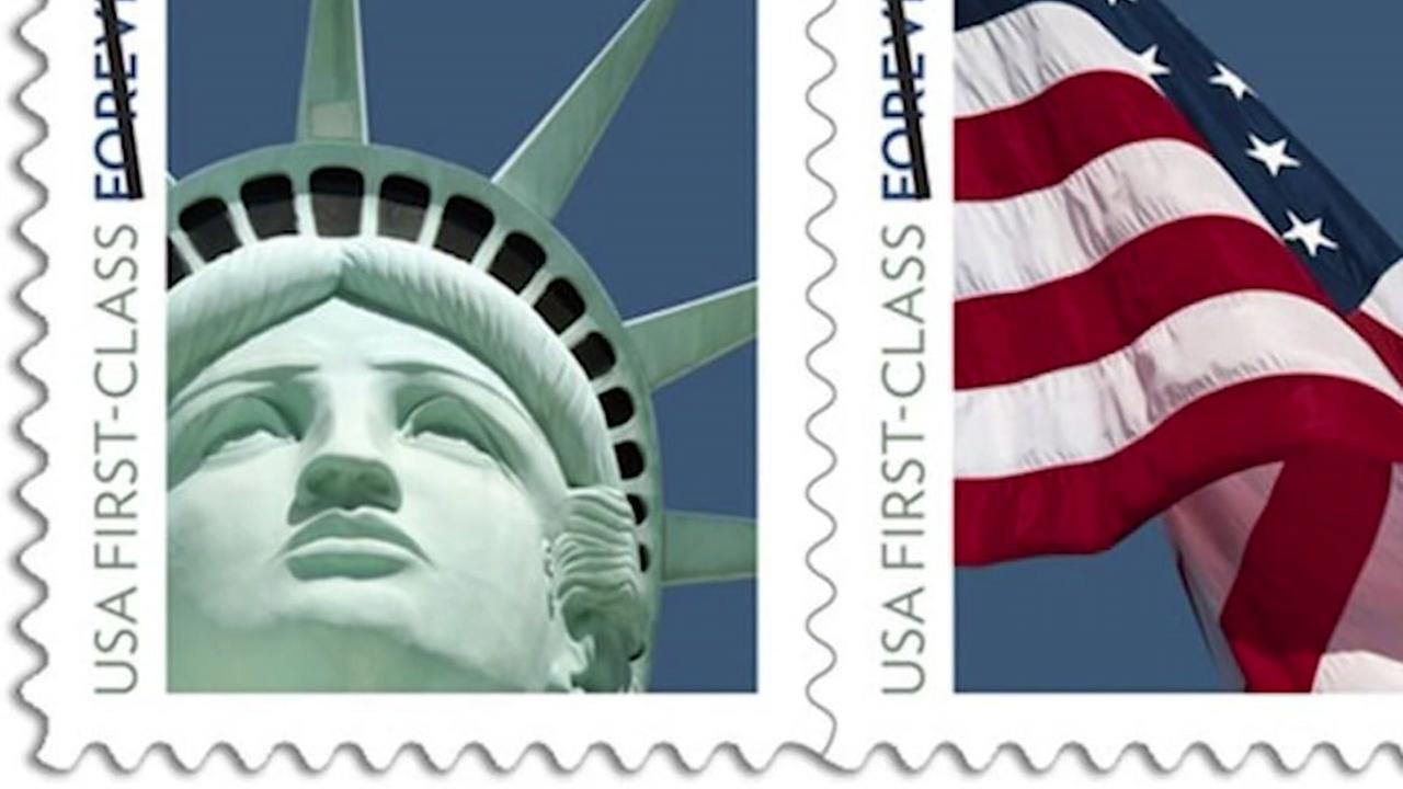 Stamp snafu to cost the US Postal Service millions