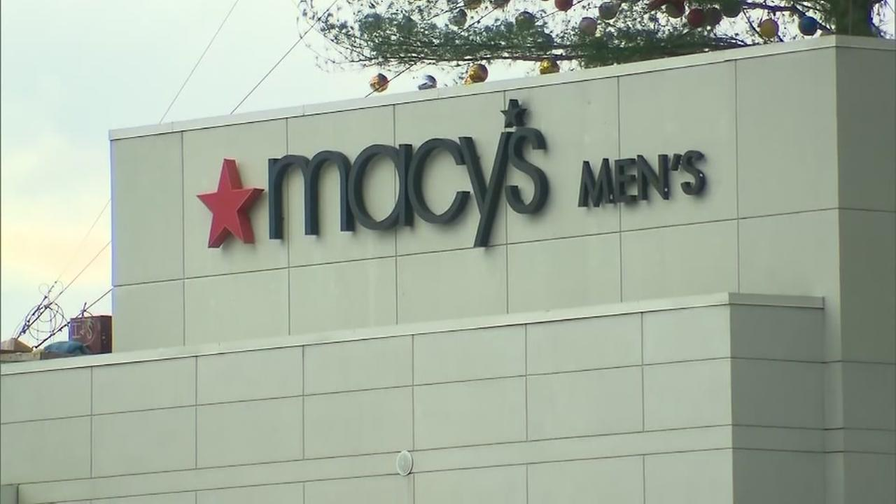 Macys customers impacted by data breach