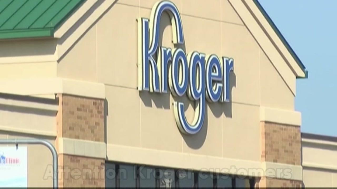 Kroger warns about fake coupon