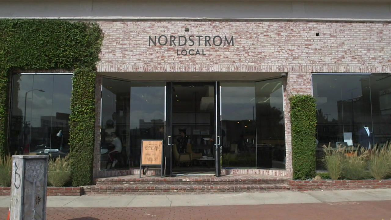 Nordstrom changes shopping experience