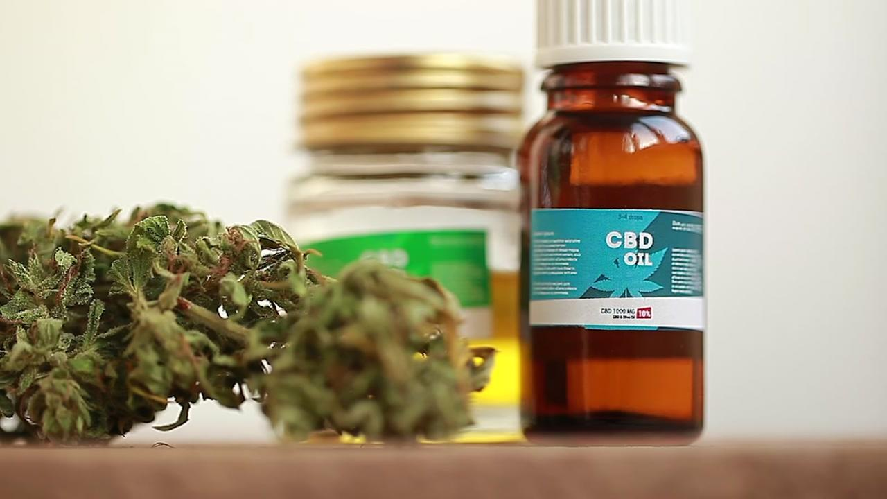 Fans claim CBD is a cure for whatever ails you.