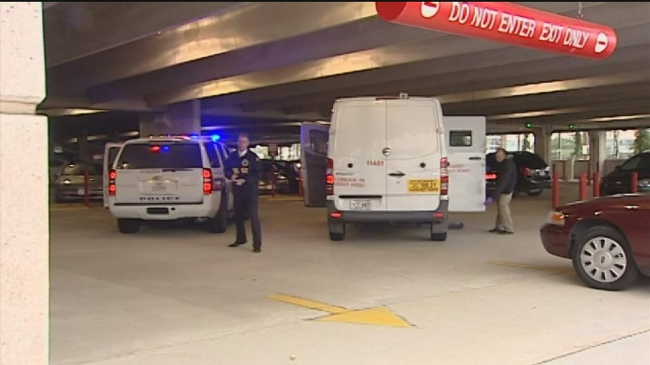 HPD officer linked to $4M armored car heist?