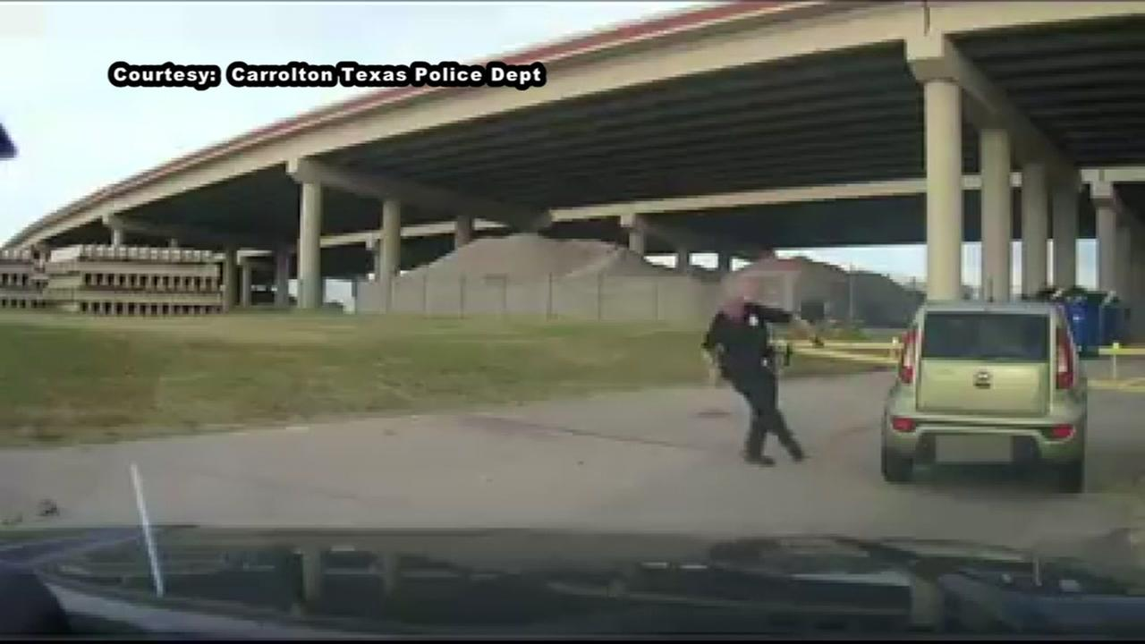 Carrollton PD Blooper Challenge