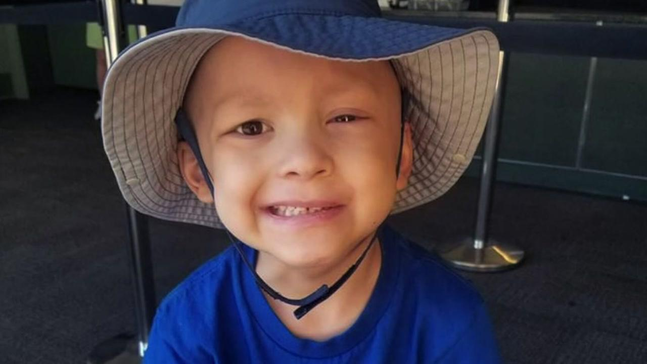 5-year-old boy writes his own obituary before dying of pediatric cancer