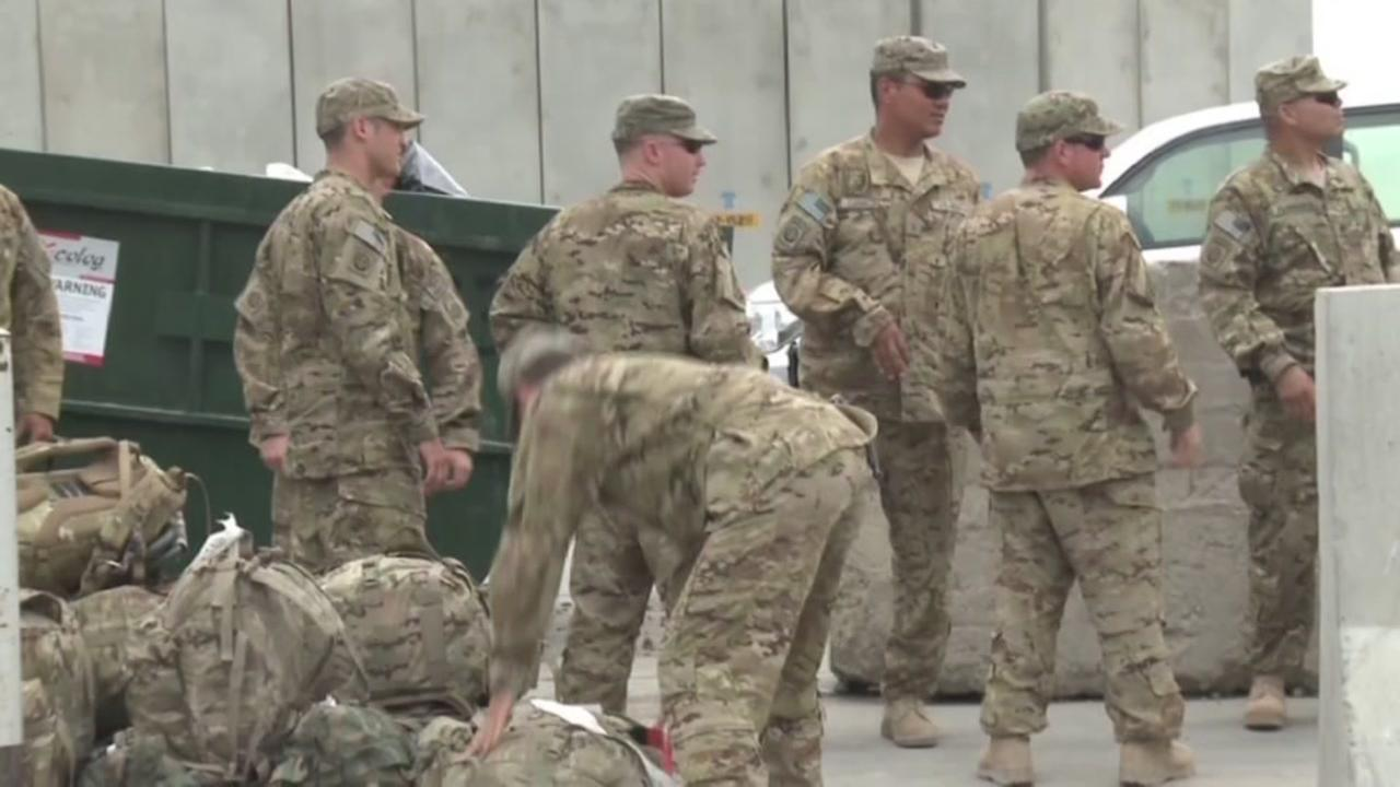 Army chooses Austin for location