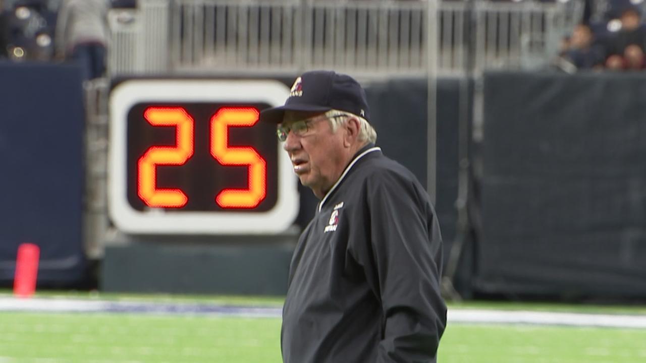 Tom Nolen retires after 33-year run with Lamar High School
