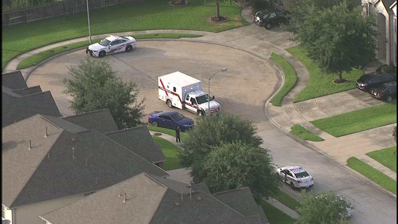 Authorities investigating homicide and gas leak in Spring areas