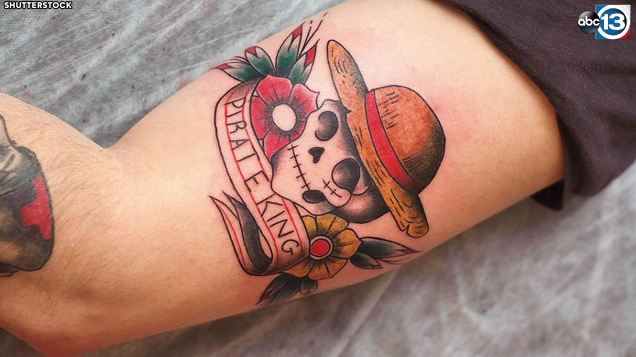 GOT INK? Taco Cabana offering discount on National Tattoo Day